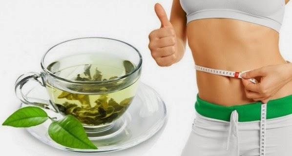 avis sur le thé vert