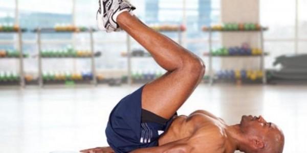 exercice abdo efficace