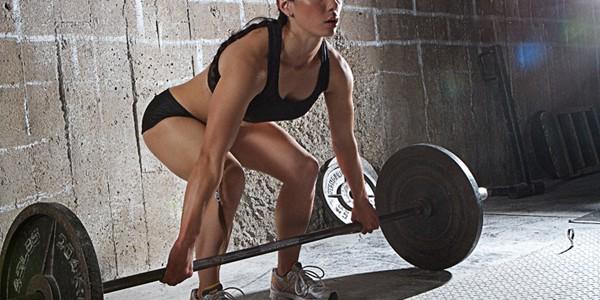 exercice de musculation d'abdos