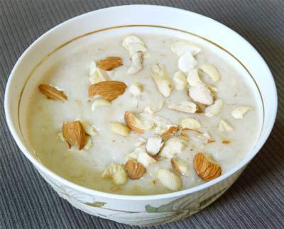 porridge-avoine