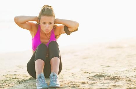 exercices pour perdre du ventre rapidement