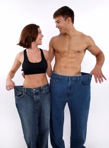 Comment tu peux perdre du poids et arriver à une transformation physique