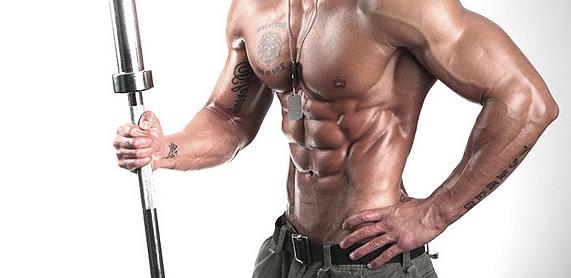 combien d'abdos par jour pour se muscler