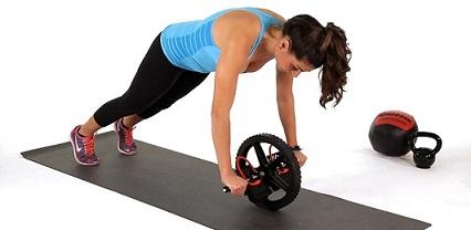 Exercice bas du ventre : que faire ?