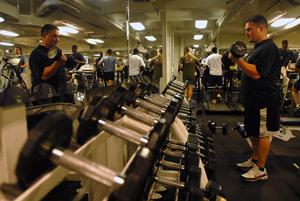 Musculation pour mincir et gagner du muscle