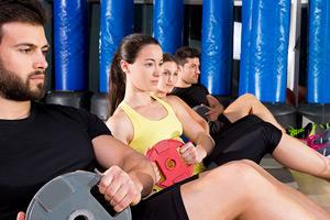 Cours collectifs pour perdre des graisses