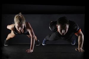 Perdre des graisses et avoir des muscles