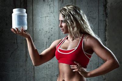 quelle protéine prendre pour maigrir