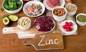 Perdre gras pectoraux rapidement homme en consommant des aliments renfermant du zinc
