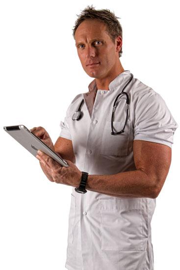 l-glutamine et musculation