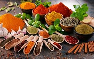 epices aromates