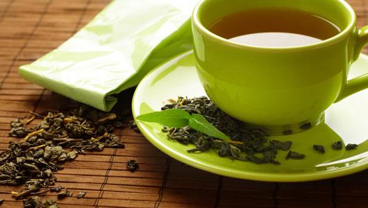 Maigrir avec le thé vert de 30 000 Calories